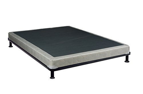 Cheap Continental Sleep Fully Assembled 5-Inch Box Spring
