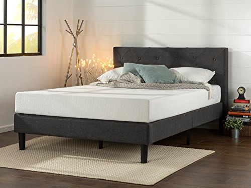 The Best Queen Upholstered Bed